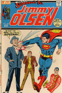 Superman's Pal, Jimmy Olsen Vol 1 150