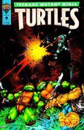 Teenage Mutant Ninja Turtles Vol 2 9