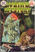 Weird Mystery Tales Vol 1 13