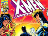 X-Men: The Hidden Years Vol 1 22
