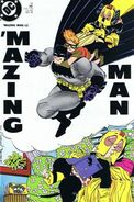 'Mazing Man Vol 1 12