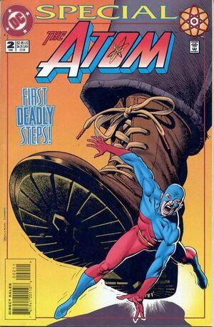 Atom Special Vol 1 2