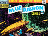 Blue Ribbon Comics Vol 2 12