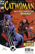 Catwoman Vol 2 91