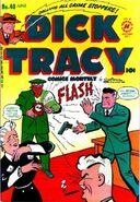 Dick Tracy Vol 1 40