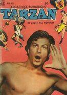 Edgar Rice Burroughs' Tarzan Vol 1 14