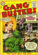 Gang Busters Vol 1 47