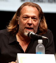 Greg Nicotero by Gage Skidmore