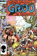 Groo the Wanderer Vol 1 11