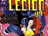 L.E.G.I.O.N. Vol 1 67