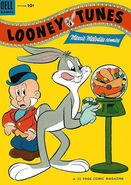 Looney Tunes and Merrie Melodies Comics Vol 1 155