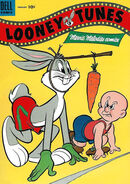 Looney Tunes and Merrie Melodies Comics Vol 1 160