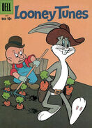 Looney Tunes and Merrie Melodies Comics Vol 1 223