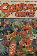 Startling Comics Vol 1 37