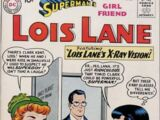 Superman's Girlfriend, Lois Lane Vol 1 22