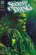 Swamp Thing Vol 2 127