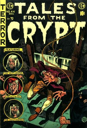 Tales from the Crypt Vol 1 44