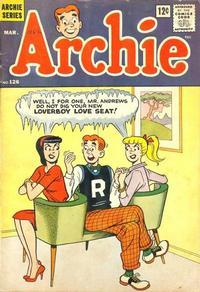 Archie Vol 1 126