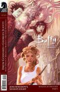 Buffy the Vampire Slayer Season Eight Vol 1 12