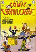 Comic Cavalcade Vol 1 41