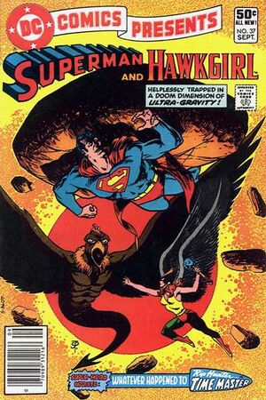DC Comics Presents Vol 1 37