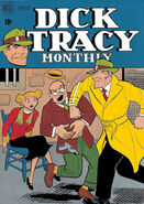 Dick Tracy Monthly Vol 1 13