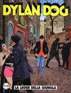 Dylan Dog Vol 1 198