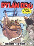 Dylan Dog Vol 1 250