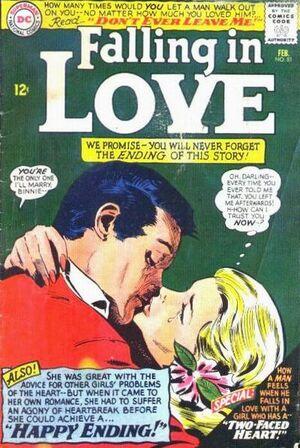 Falling in Love Vol 1 81