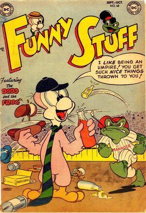 Funny Stuff Vol 1 68