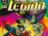 Legion of Super-Heroes Vol 4 74