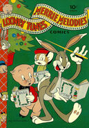 Looney Tunes and Merrie Melodies Comics Vol 1 15