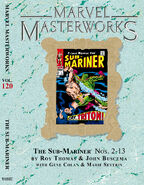Marvel Masterworks Vol 1 120