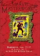 Marvel Masterworks Vol 1 41