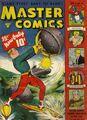 Master Comics Vol 1 4