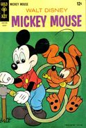 Mickey Mouse Vol 1 118