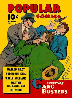 Popular Comics Vol 1 55