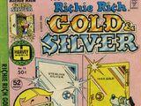 Richie Rich Gold & Silver Vol 1 15