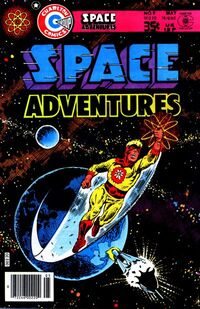 Space Adventures Vol 2 9