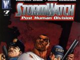 Stormwatch: Post Human Division Vol 1 7