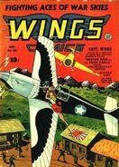 Wings Comics Vol 1 38