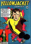 Yellowjacket Comics Vol 1 4