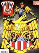 2000 AD Vol 1 664