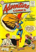 Adventure Comics Vol 1 215