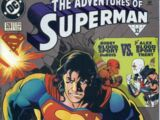 Adventures of Superman Vol 1 526