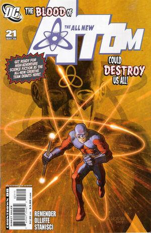 All-New Atom Vol 1 21