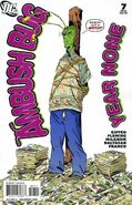 Ambush Bug Year None Vol 1 7