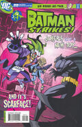 Batman Strikes Vol 1 28