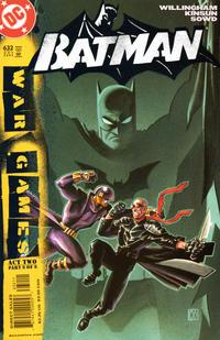 Batman Vol 1 632