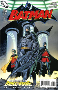 Batman Vol 1 703